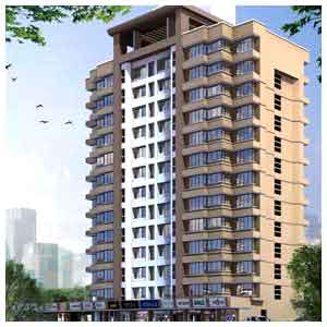 Siddhachal Vlll Bldg 3, Thane - Residential Floors
