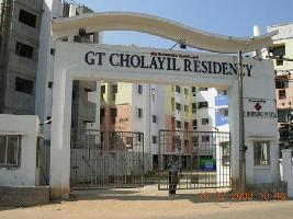 GT Cholayil Residency