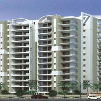 Golden Sand Appartments - Zirakpur, Chandigarh