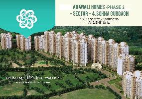 Arawali Homes