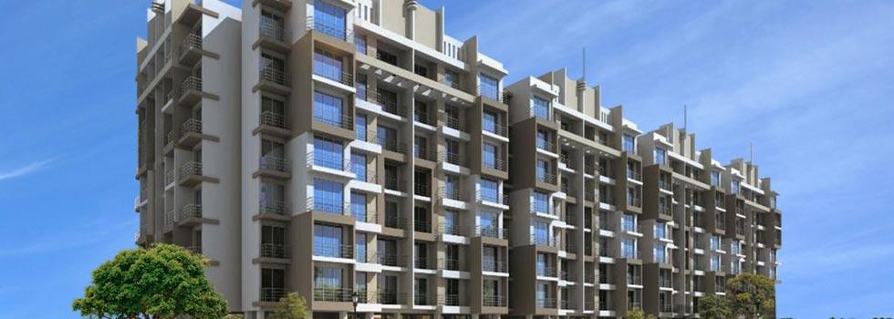 Arihant Anmol, Thane - Residential Apartments