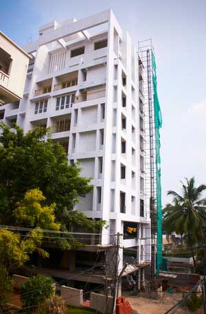Beacon Sky,  - Residential Apartments