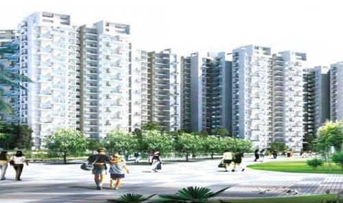 Amarpali O2 Valley, Noida - 2 BHK Apartments