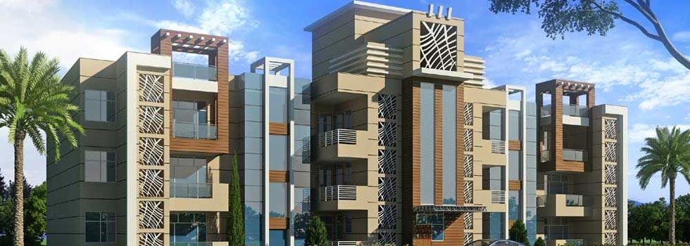Amrapali Titanium, Noida - 3 & 4 BHK Apartments