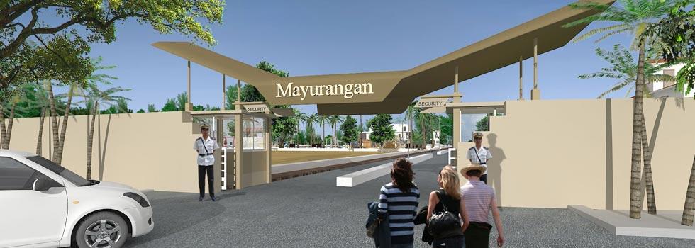 Mayurangan, Pune - Residential Land