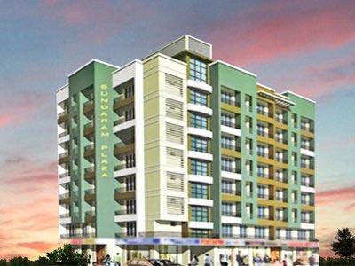 Sundaram Plaza, Mumbai - Residential Apartments