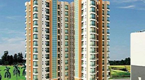 Radha Madhav, Mumbai - 2 & 3 BHK Apartments