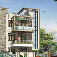 Ansal Florence Residency - Gurgaon