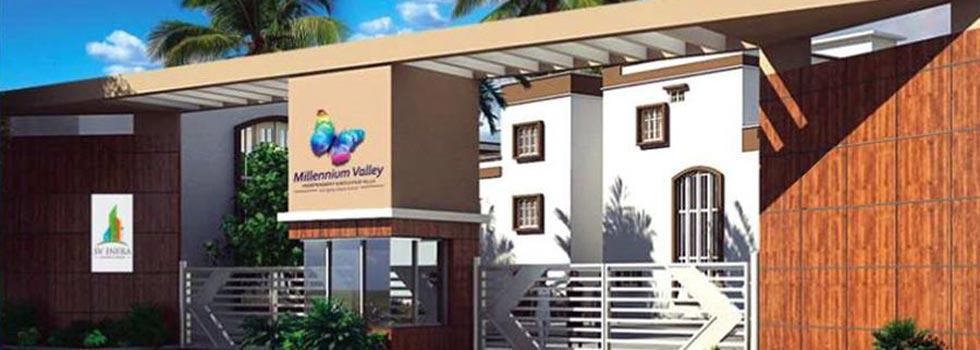 Millennium Valley, Bangalore - 2,3 BHK villas