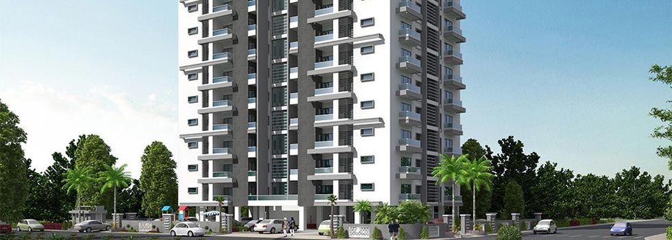 Sunshine Kalyan, Jaipur - 3 BHK Apartments