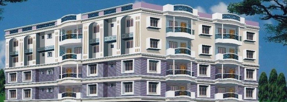 Sun Plaza II, Kolkata - 2,3 BHK Flats
