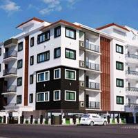 CC Aspire - Bangalore