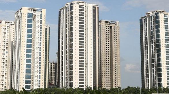 Lanco Hills, Hyderabad - 3/4 BHK Villa
