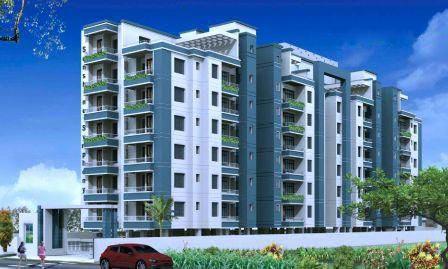 Sunshine Symphony, Jaipur - 3 & 4 BHK Apartments
