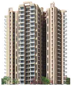 Gloria, Faridabad - Residential Floors
