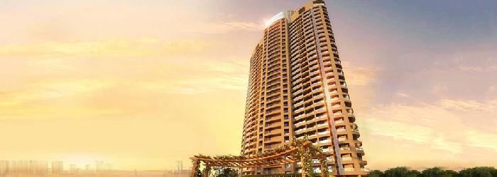 Dosti Imperia Majesta, Thane - Residential Apartments