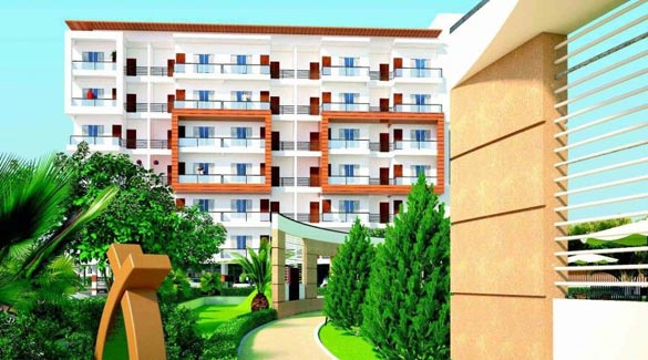 Westend Avenue, Bhopal - 3 & 5 BHK Apartments