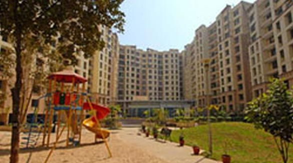 Akruti Orchid Park, Mumbai - 1 & 2 BHK Apartments