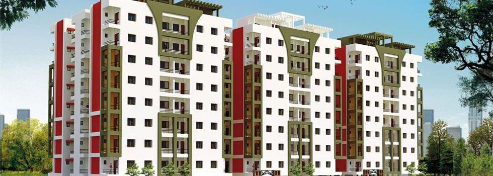 Jai Satyam Shivam Sundaram Residency, Udaipur - 2 BHK & 3 BHK Apartments
