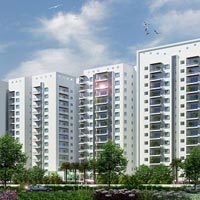 Amrutha Heights - Bangalore