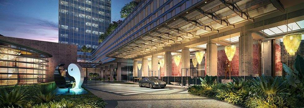 BLU Estate & Club, Mumbai - Residential Apartments