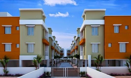 Sri Shivani Enclave, Chennai - Luxurious Residences
