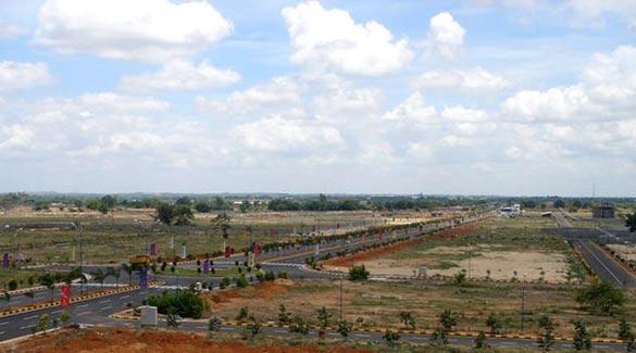 Jayadarsini Township, Hyderabad - 0 BHK Flats