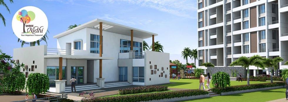 Shree Nidhi, Pune - 1 & 2 BHK Apartments