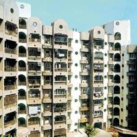Raheja Township - Mumbai