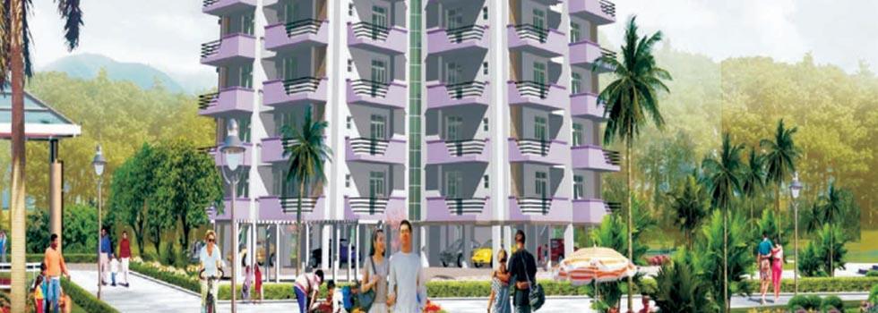 Royal Court, Gurgaon - Luxurious Residences