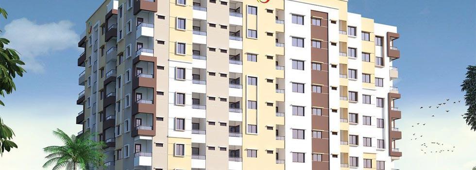 Lake City Residency, Udaipur - 2 BHK & 3 BHK Apartments