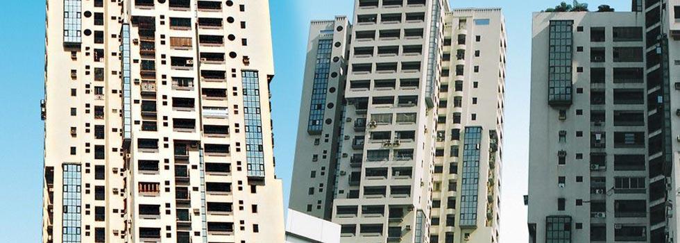 Phoenix Towers, Mumbai - 2, 3 & 4 BHK Apartments