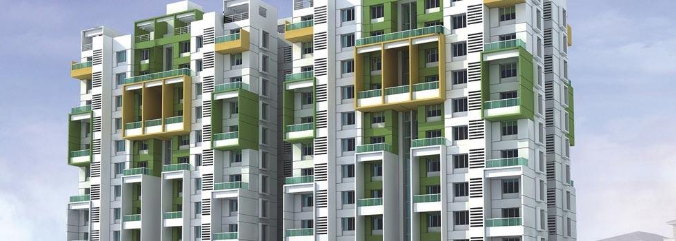 Rohan Silver Gardenia, Pune - 2 BHK Apartments