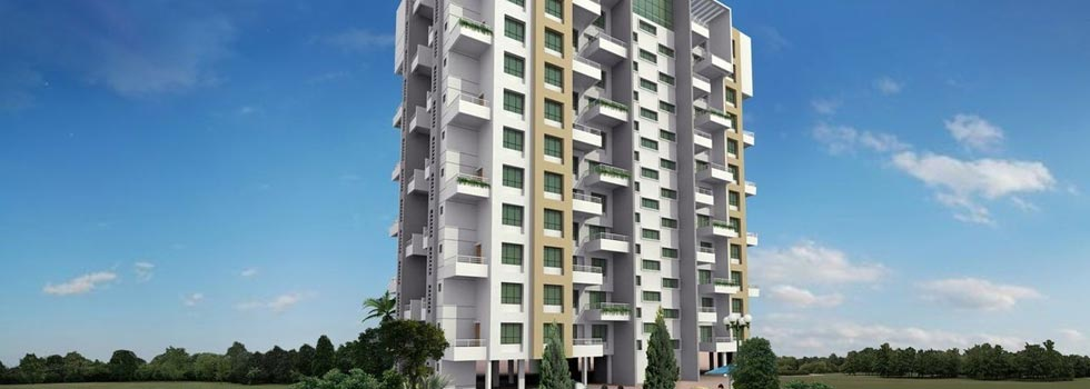 Shroff Signature Heights, Pune - 2 BHK Apartments