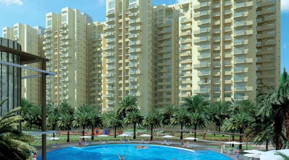 Premier Terrace, Gurgaon - Residential Apartments