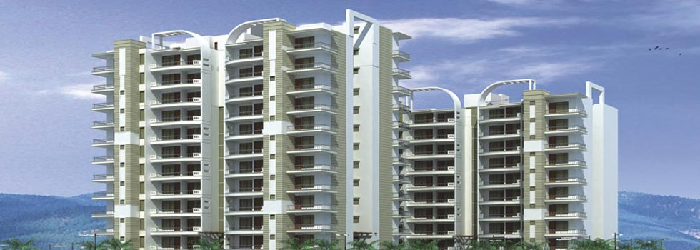 Golden Sand, Zirakpur - Luxurious Residences