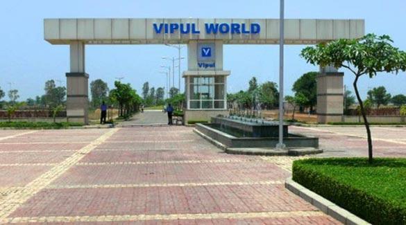 Vipul World, Gurgaon - Residential Apartments
