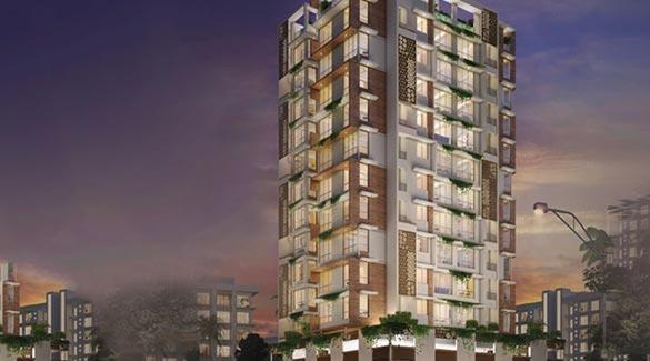 Apsara Heritage, Mumbai - 2 BHK Apartments