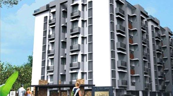 Asmaakam, Ahmedabad - 2 BHK Apartments