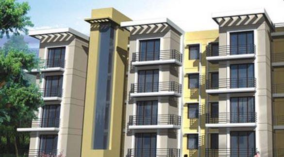 Gemini Grove, Faridabad - Residential Apartments