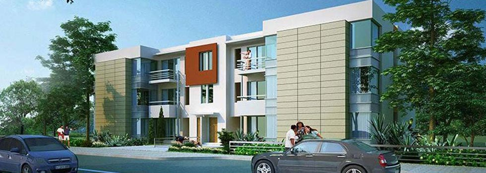 Project South City 2, Gurgaon - 3 BHK Apartments