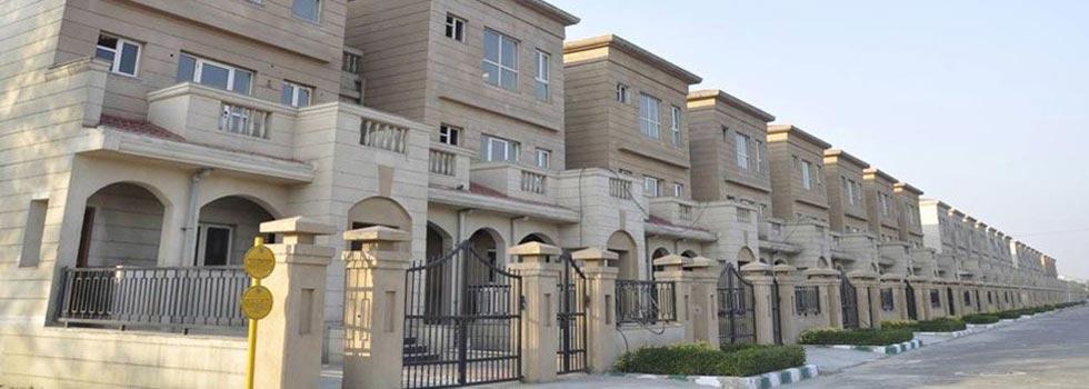 THE KALLISTO TOWN HOMES, Noida - Residential Apartments
