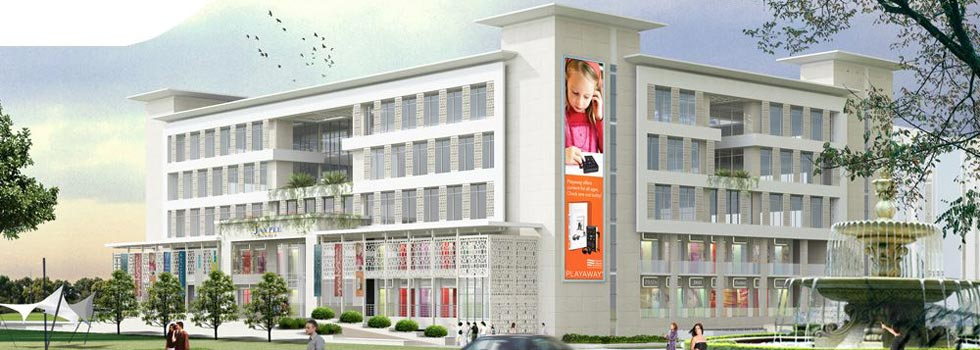 WISH POINT, Noida - Commercial Complex