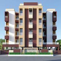 Rajlaxmi Apartments - Rajkot