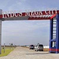 Indus Mega City - Bhopal