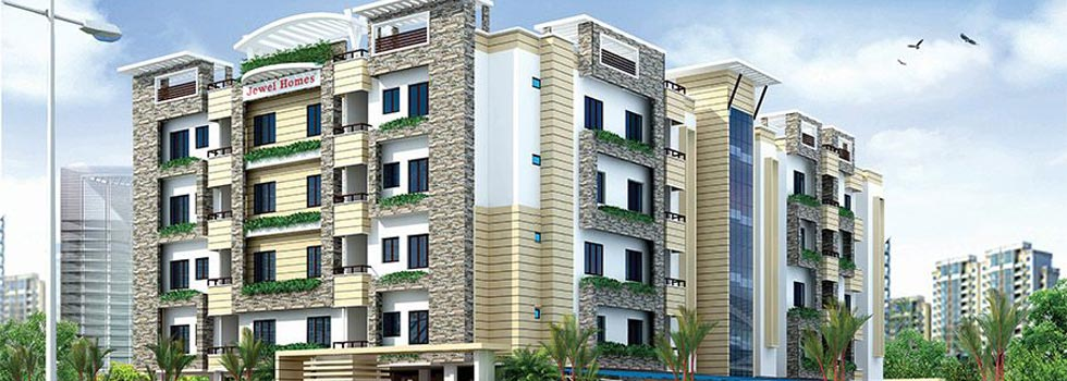 Jewel Oakfield, Kochi - 2 & 3 BHK Apartments