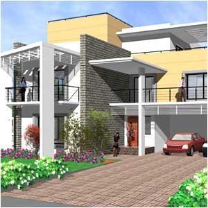 Sobha Life Style, Bangalore - Spacious Apartments