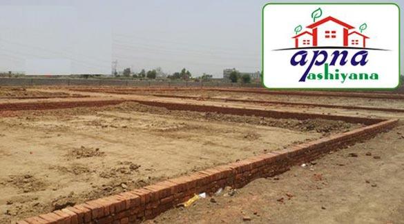 Apna Ashiyana, Greater Noida - Luxurious Residences
