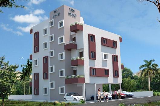 Soham Residency