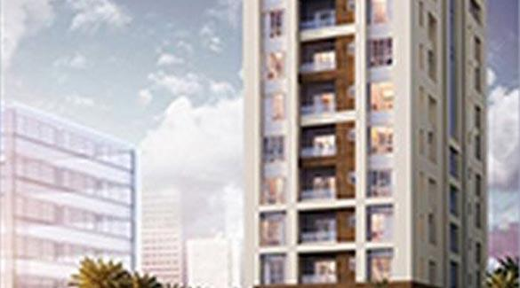 Unimark Sikha-Tuku, Kolkata - Luxury Residential Apartments